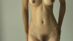 Passionate French shemale is sucking a guy's dick, because she wants to eat his fresh cum