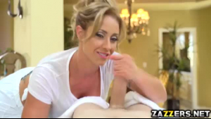 Eva Notty seduced her best friend's husband, to make him too horny to hold back from cheating
