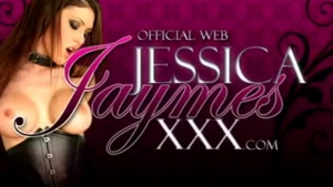 Babes Jessica Jaymes and her lovers